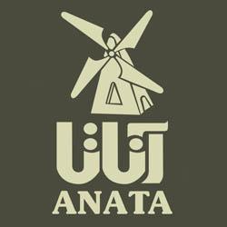 صنایع غذایی آناتا