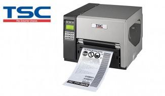 لیبل پرینتر عریض TSC 384 (300)Dpi