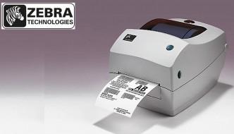 چاپگر لیبل Zebra TLP3842