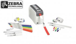 چاپگر مچبند بیمارستانی  ZEBRA HC100