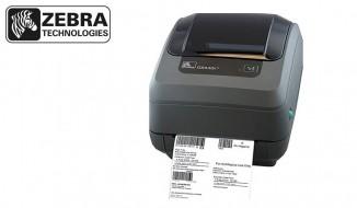 لیبل پرینتر Zebra GX430t