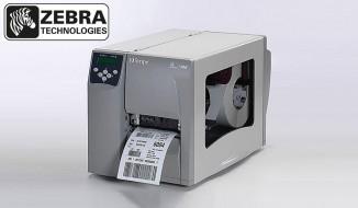 لیل پرینتر ZEBRA S4M