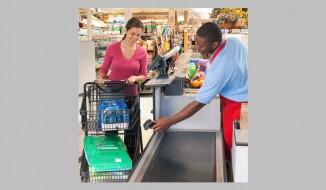 ارائه نرم افزارهای مبتنی بر بارکد و RFID