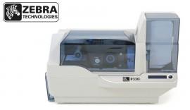 Zebra-P330i-PVC
