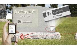 گذاشتن تگهای RFID در سنگ قبرها !!!