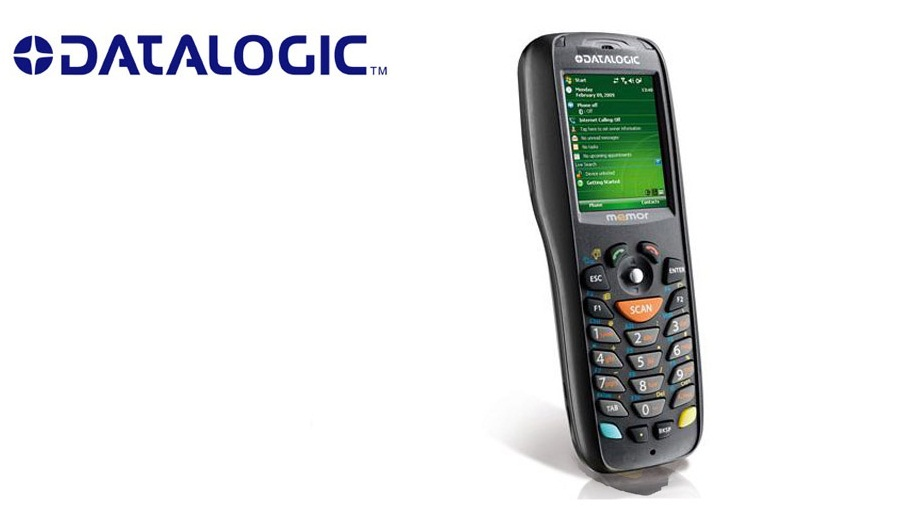 Datalogic-Memor