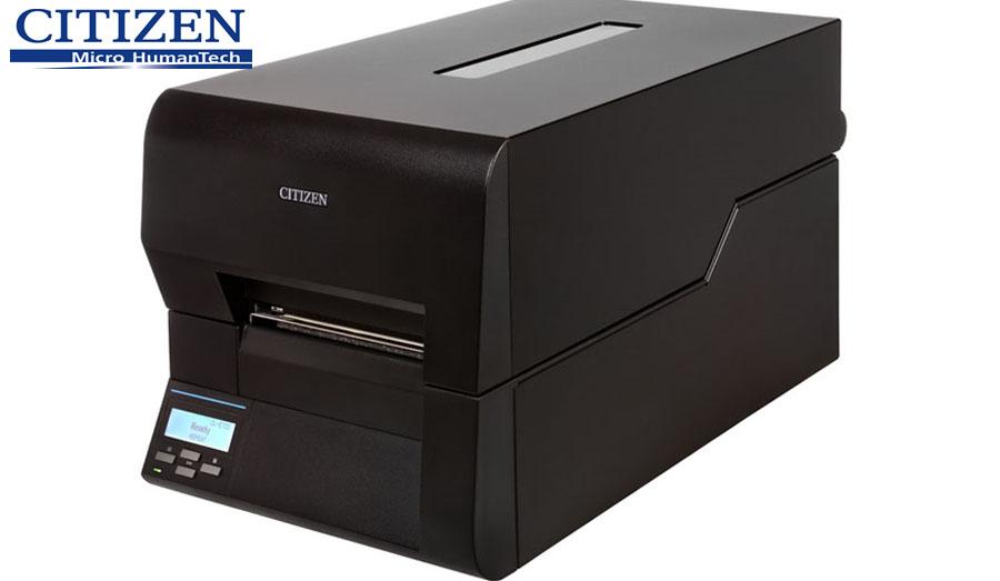 Label Printer Citizen cle720