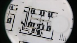 مدار RFID