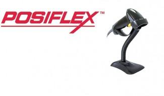 بارکد اسکنر posiflex CD-3870 1D