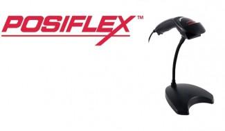 بارکد اسکنر posiflex MS-5145 1D