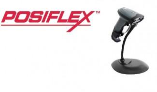 بارکد اسکنر posiflex LS3000 1D