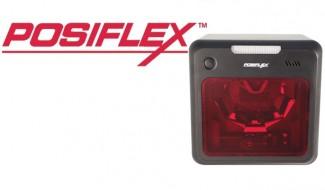 بارکد اسکنر  تک بعدی posiflex TS2200 1D